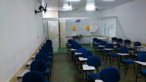 Laboratório Radiologia 2