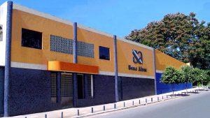 Colegio Sena Aires - Goiânia-GO